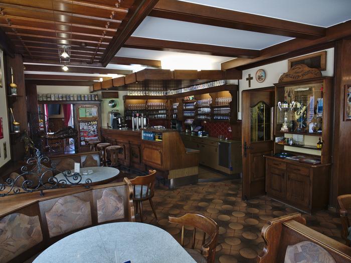 Wallerwirt Gastzimmer